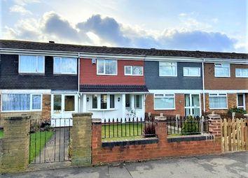 Chelmsley Road, Chelmsley Wood, Birmingham B37. 3 bed terraced house