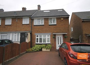 Thumbnail 2 bed semi-detached house for sale in Goscote Lane, Bloxwich, Walsall