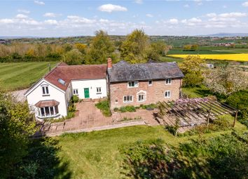 Thumbnail 5 bed detached house for sale in Pudleston, Leominster, Herefordshire