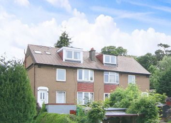 Thumbnail 4 bed maisonette for sale in 230 Colinton Mains Road, Edinburgh
