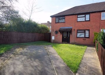 Thumbnail 3 bedroom semi-detached house for sale in Chatham Road, Birmingham