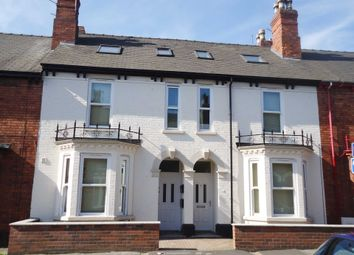 Thumbnail 1 bed flat to rent in Sibthorp Street, Lincoln