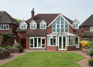 5 bed detached house for sale in Bedford Road, Sutton Coldfield B75