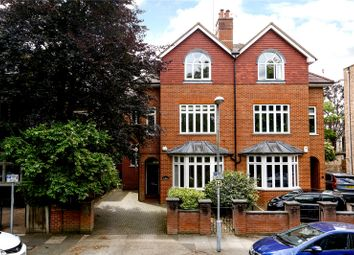 Thumbnail 4 bed semi-detached house for sale in St. Andrews Square, Surbiton