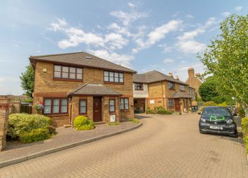 Thumbnail 1 bed flat to rent in Trevera Court, Ware Road, Hoddesdon