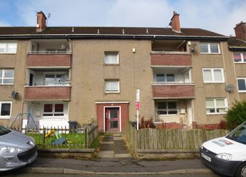 Thumbnail 2 bed flat for sale in Hillhead Place, Rutherglen, Glasgow