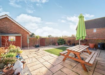 4 bed detached house for sale in Shelduck Close, Allhallows, Rochester ME3