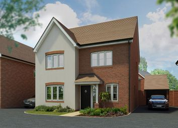 """4 bed detached house for sale in """"The Juniper """" at Haughton Road, Shifnal TF11"""