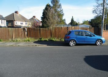 Thumbnail Land for sale in St. Michaels Crescent, Luton