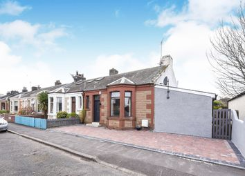 Thumbnail 3 bed semi-detached bungalow for sale in Falkland Park Road, Ayr
