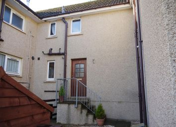 Thumbnail 2 bed terraced house for sale in Quarry Road, Lossiemouth