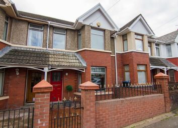Thumbnail 3 bed property for sale in Badminton Grove, Ebbw Vale