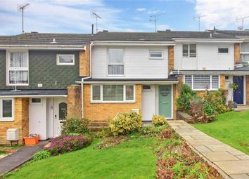 3 bed terraced house for sale in High Cloister, Billericay, Essex CM11
