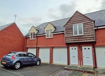 Thumbnail 2 bed flat to rent in Rogers Walk, Cotford St. Luke, Taunton