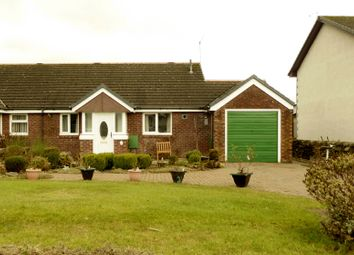 Thumbnail 2 bed semi-detached bungalow for sale in Frenchland Drive, Moffat, Dumfries And Galloway.
