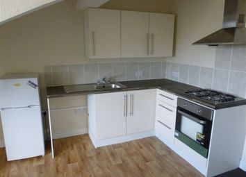 Thumbnail 1 bed flat to rent in Otley Road, Undercliffe