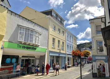 Thumbnail 1 bed flat for sale in Dartmouth, Devon