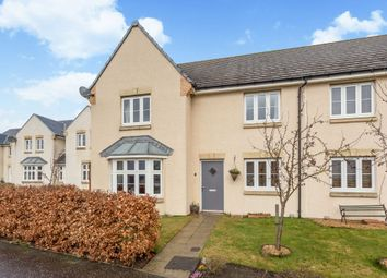Thumbnail 5 bed semi-detached house for sale in 5 South Quarry Drive, Gorebridge, Midlothian