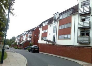 Thumbnail 1 bed flat to rent in Griffin Close, Birmingham