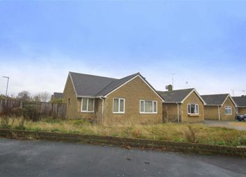 Thumbnail 2 bed detached bungalow for sale in Fraser Close, Swindon, Wiltshire
