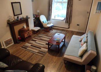 Thumbnail 1 bed terraced house to rent in Emmanuel Terrace, Huddersfield