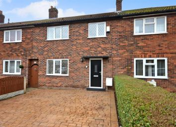 Thumbnail 3 bed terraced house for sale in Byram Park Road, Byram, Knottingley