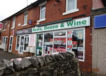 Thumbnail Retail premises to let in Burlow Road, Harpur Hill, Buxton