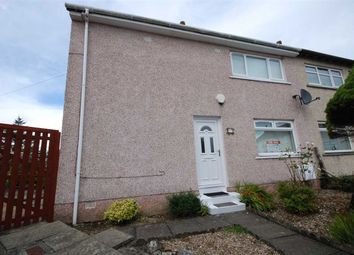 Thumbnail 3 bed semi-detached house for sale in Lesley Place, Stevenston