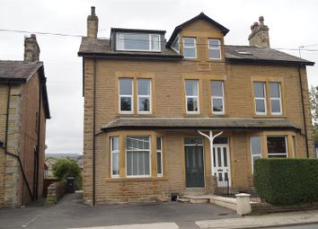 Thumbnail 4 bed semi-detached house for sale in Hornby Road, Caton, Lancaster