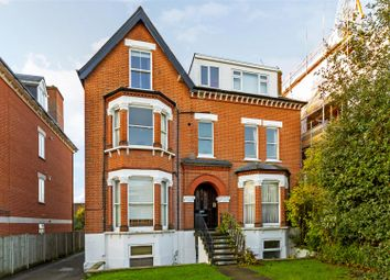 Thumbnail 2 bed flat for sale in Darlaston Road, London