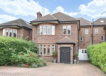 Thumbnail 6 bed semi-detached house for sale in Claremont Park, Finchley