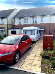 Thumbnail 2 bed terraced house for sale in Overstreet Green, Lydney