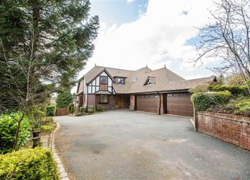 Thumbnail 4 bed property for sale in Birchall Lane, Leek