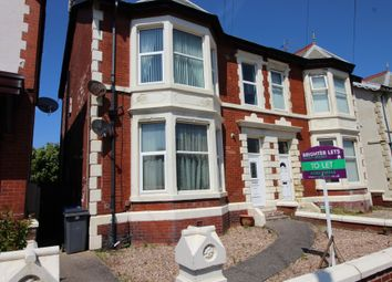 Thumbnail 1 bed flat to rent in Burlington Road, Blackpool