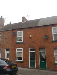 Thumbnail Terraced house to rent in York Road, Shirebrook, Mansfield