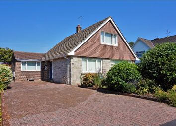 Thumbnail 4 bed detached bungalow for sale in Grove Hill, Topsham, Exeter