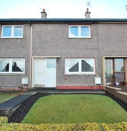 Thumbnail 2 bed terraced house for sale in Livingstone Drive, Bo'ness