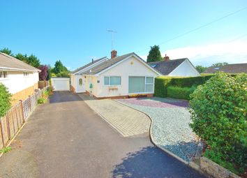 Thumbnail 3 bedroom bungalow to rent in Ameys Lane, Ferndown