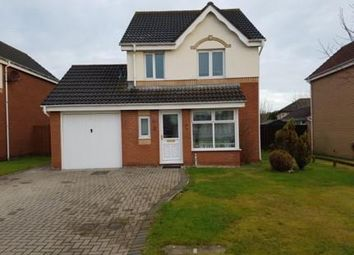 Thumbnail 3 bed detached house to rent in Boswell Way, Portlethen, Aberdeen