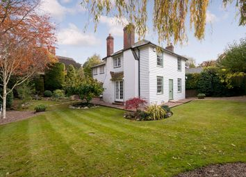 Thumbnail 5 bed detached house for sale in Hogbens Hill, Selling, Faversham