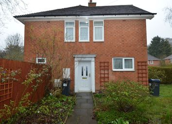 Thumbnail 2 bed semi-detached house for sale in Allens Croft Road, Kings Heath, Birmingham