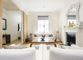 Thumbnail 6 bed terraced house to rent in Gloucester Street, London