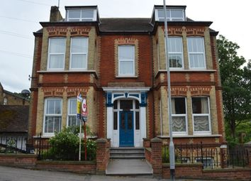 Thumbnail 1 bed flat for sale in Approach Road, Margate