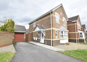 Thumbnail 3 bed detached house for sale in Gover Road, Hanham