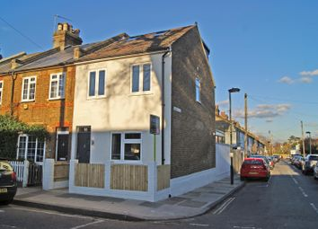 Thumbnail 3 bed property to rent in Fifth Cross Road, Twickenham