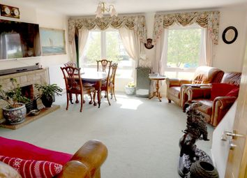 Thumbnail 3 bed town house for sale in Mead Way, Hayes, Bromley