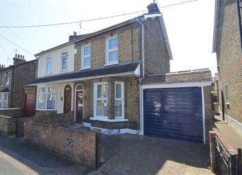 Thumbnail 3 bed semi-detached house to rent in Salisbury Avenue, Stanford-Le-Hope, Essex
