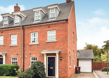 Thumbnail 3 bed semi-detached house for sale in Elsons Mews, Welwyn Garden City