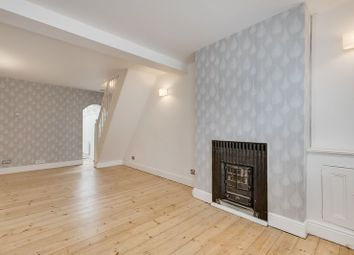 Thumbnail 3 bed cottage to rent in Longfield Street, London