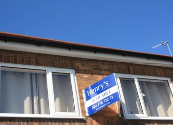 Thumbnail 3 bed flat to rent in Prior Deram Walk, Canley, Coventry